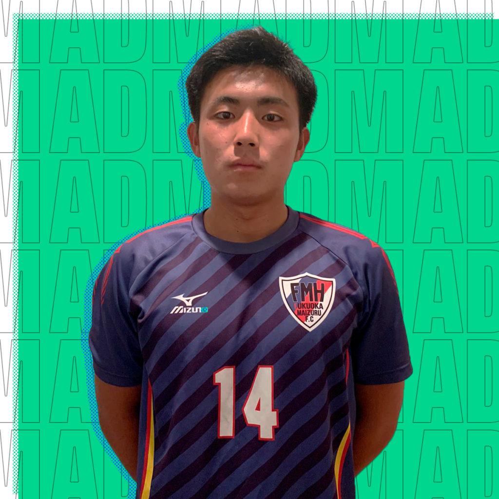 Hiroki Okada