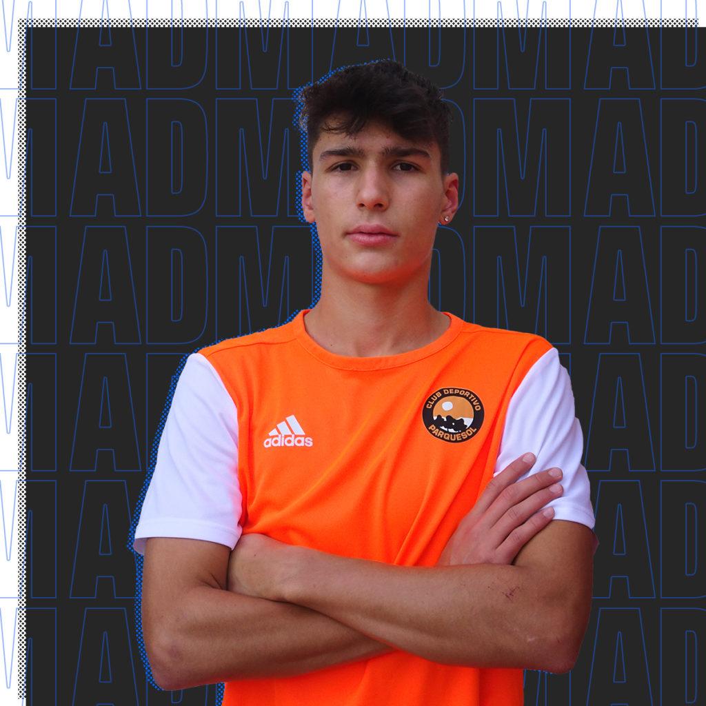 Raul Cañas